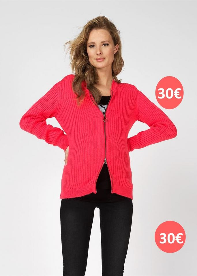 cardigan maternité